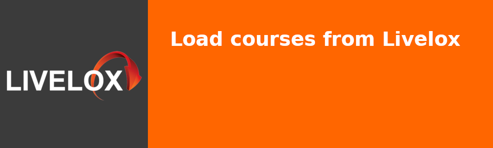 Load from Livelox
